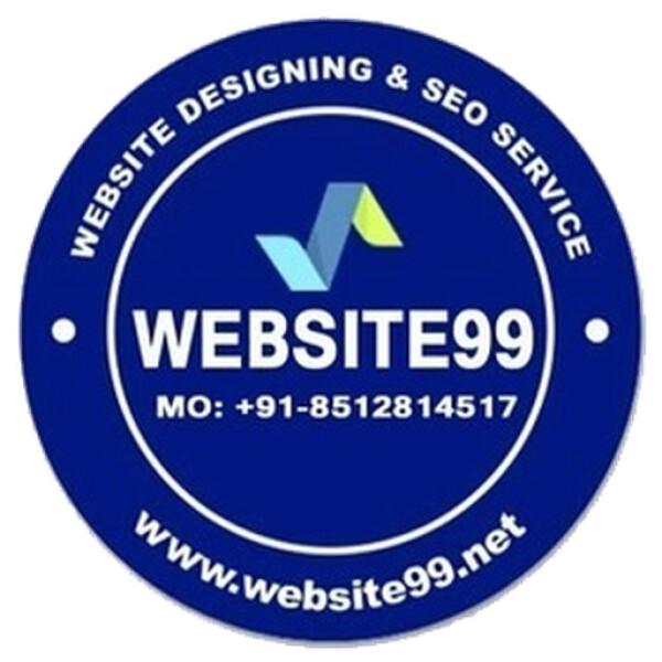 Website99 logo