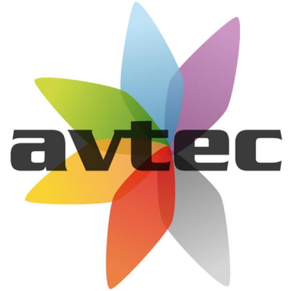 Avtec Media Group logo