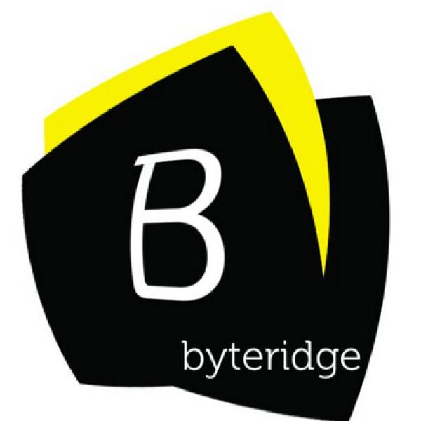 Byteridge logo