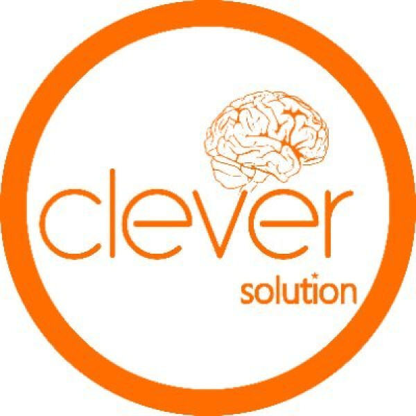 Clever Solution logo