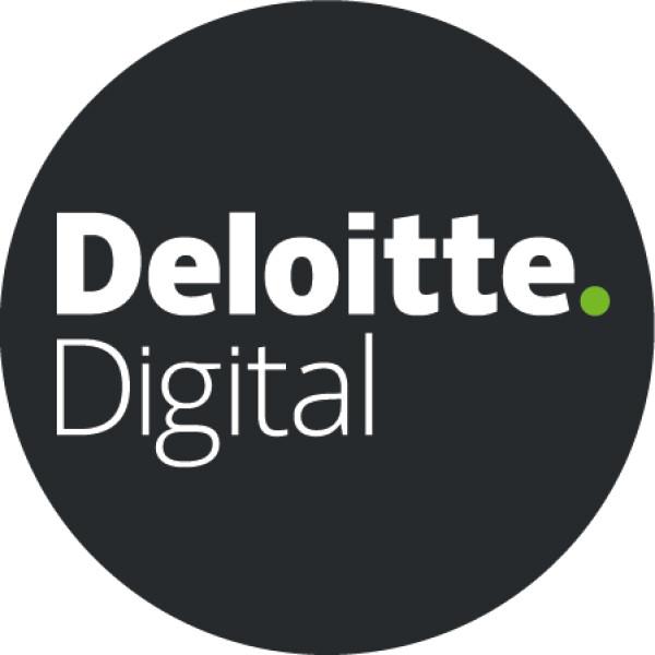 Deloitte Digital logo