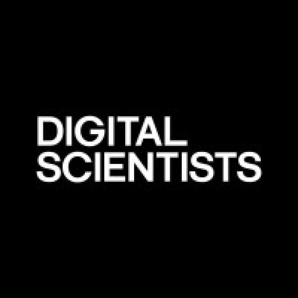 Digital Scientists logo