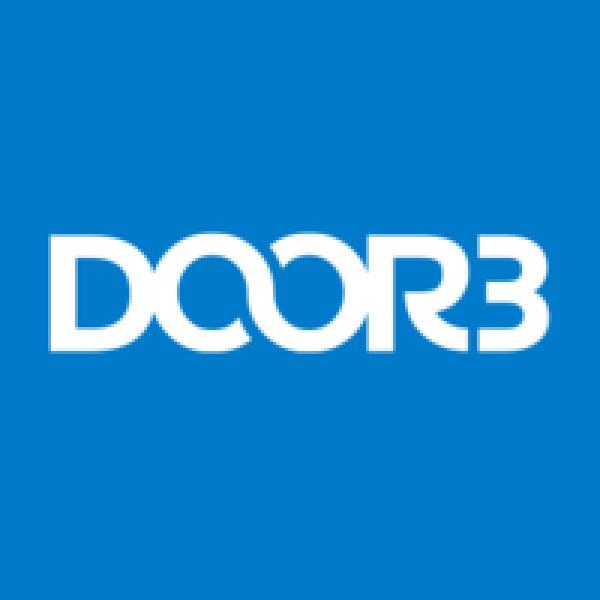 DOOR3 logo