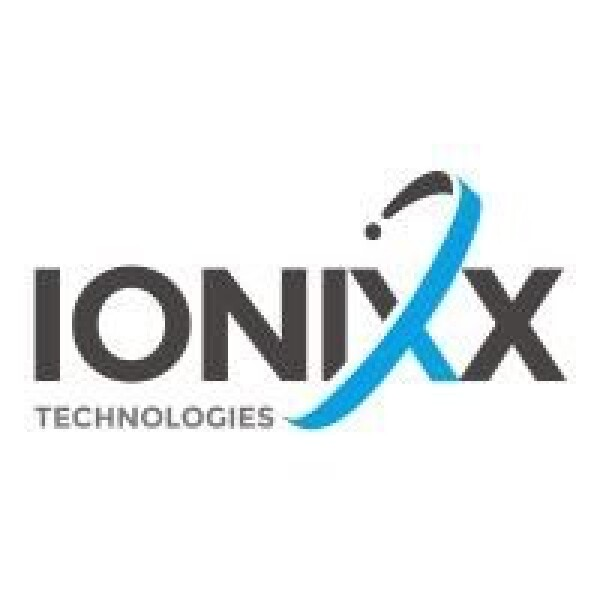 Ionixx Technologies logo