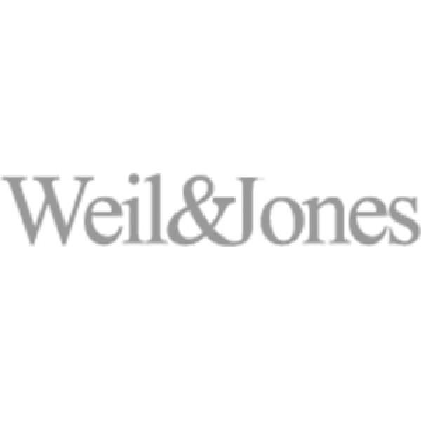 Weil and Jones